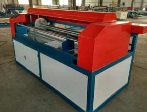 Automatic EPE cutting machine