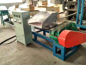 EPE Recycling Granulator
