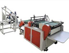 EPE Bag Making Machine