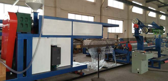EPE Composite Coating Machine