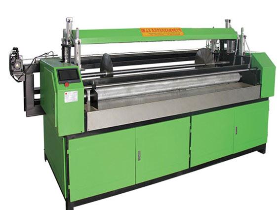 Automatic EPE cutting machine